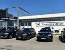 Proleasing Motors a depasit...