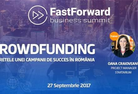 Cum sa pregatesti o campanie de crowdfunding de succes