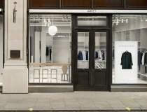 Grupul H&M a deschis primul...