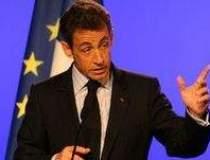 Sarkozy: Franta va adopta...