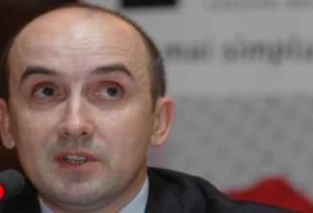 Cojocaru, Volksbank: 2012 va fi cu adevarat anul restructurarilor bancare