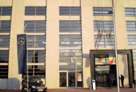 Cum arata mallul din Craiova care le va aduce belgienilor 6 mil. euro/an