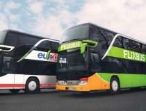 Autocarele Eurolines ale lui...