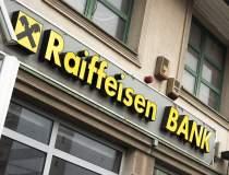 Raiffeisen Bank pregateste un...