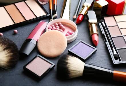 Ce profituri au inregistrat producatorii romani de cosmetice in ultimii ani