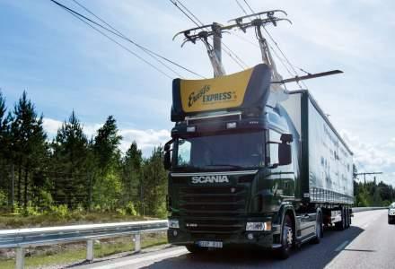 Nemtii revolutioneaza infrastructura si pregatesc constructia a 10 km de autostrada electrificata: ce planuri exista