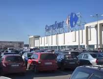 Colosseum Retail Park ajunge...
