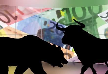 Cele mai importante actiuni bancare listate pe Bursa de la Bucuresti au marcat pierderi importante dupa declaratiile premierului Tudose