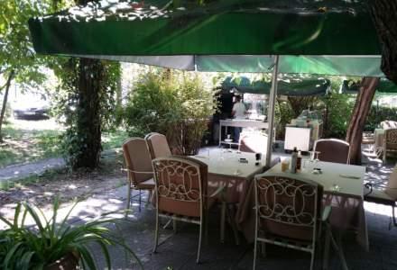 Review George Butunoiu: Cel mai ieftin restaurant din Herastrau