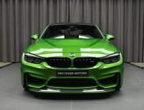 Cum arata BMW M3 cu accesorii...