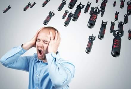 Cum sa stimulezi evaziunea si sa ingropi contibuabilii onesti: majorezi acciza la carburanti si aplici plata defalcata a TVA