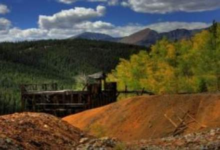 CE nu poate interzice mineritul cu cianuri. Soarta proiectului Rosia Montana, decisa acasa