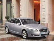 Noul A6 allroad in...