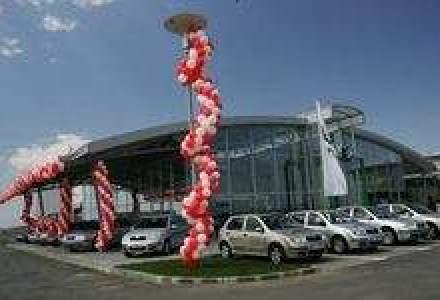 Sefii holdingului Porsche importa manageri romani
