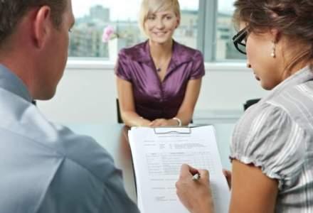 Sase intrebari destepte pe care candidatii uita sa le puna la interviul de angajare