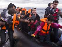 Pescador cu 90 de migranti,...