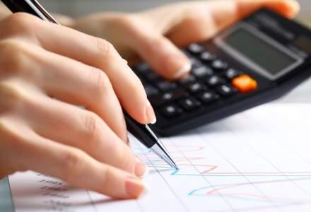 Patria si-a redus pierderile la semestru si isi mareste veniturile din dobanzi si comisioane