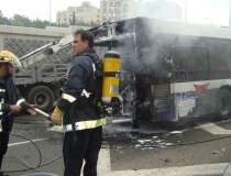Autobuz cu 50 de pasageri in...