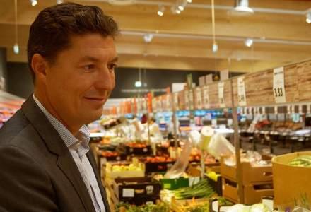 Interviu cu Frank Wagner, seful Lidl Romania: despre schimbarea de strategie a retailerului care a cucerit piata locala cu produse occidentale