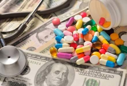 APMGR: Fraudele de la CNAS trebuie sa fie urmate de un audit independent si de eliminarea taxei clawback pentru medicamentele generice