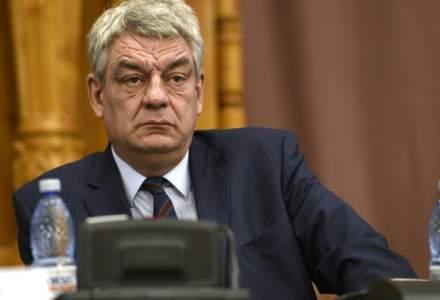 Dupa ce a semanat bunastare printre romani, premierul Tudose a gasit alte mori de vant cu care sa se lupte: FMI si Banca Mondiala