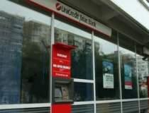 UniCredit Tiriac Bank vrea sa...