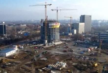 Raiffeisen Bank a cumparat cea mai inalta cladire din Bucuresti. Vezi detalii