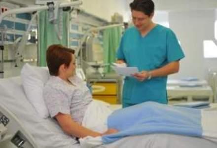 Bilantul deschiderilor de spitale private in 2011: Pe ce s-au dus peste 130 mil. euro