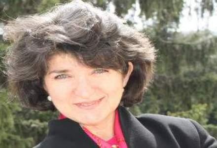 Sandra Pralong devine presedintele Asociatiei Romane de Relatii Publice