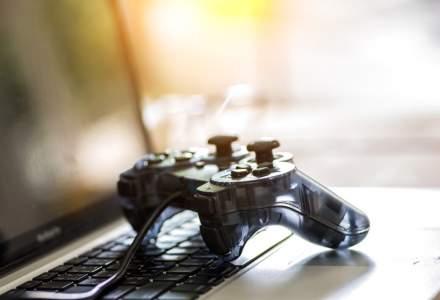 Industria de gaming din Romania, in continua crestere, a ajuns la 145 milioane de dolari