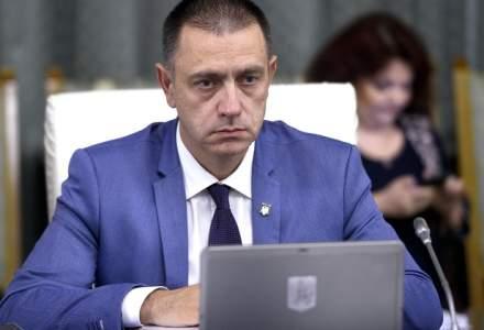 Mihai Fifor: Fondul Suveran va fi lansat la 1 ianuarie 2018. Listarile pe bursa nu vor fi amanate