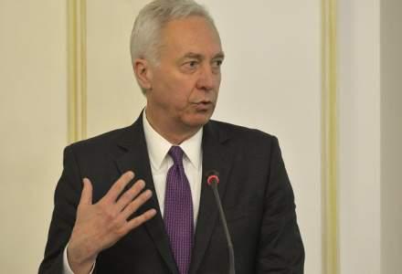 Ambasador SUA: Asteptam IPO-urile care sa transforme Romania in piata emergenta