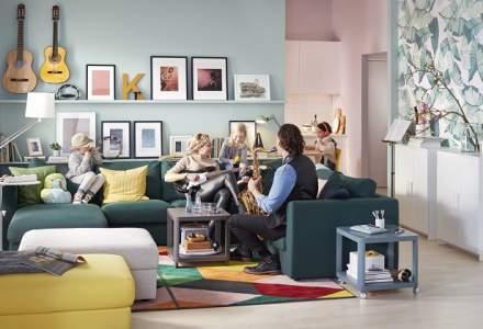 IKEA va angaja 300 de oameni in al doilea sau magazin din Bucuresti, o investitie de 80 mil. euro