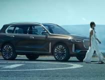Cel mai mare SUV BMW din...