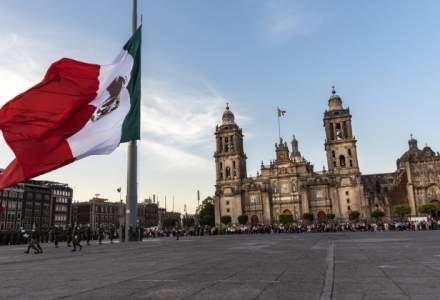 Bilantul cutremurulului din Mexic a crescut la 61 de morti