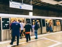 Statiile de metrou Dimitrie...
