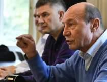 Basescu, intrebat despre o...