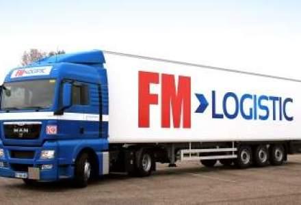 FM Logistic s-a rebranduit, vrea profit in 2012 si afaceri in crestere