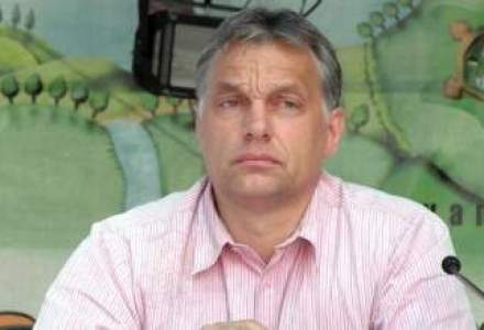 Ungaria vrea fuziunea bancii centrale cu autoritarea pentru piata financiara