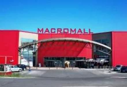 Carpathian vinde Macromall Brasov si un teren in Satu Mare cu 2,1 MIL. EURO