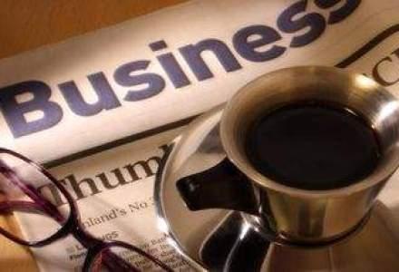 Revista presei de business