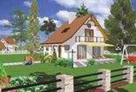 Casa de vacanta, intre 10.000 si 300.000 de euro