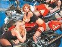 Motocicletele tureaza la tirg