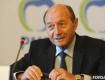 Traian Basescu: Sunt interese...