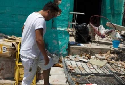 Bilantul seismului puternic ce a lovit Mexic a crescut la cel putin 90 de morti