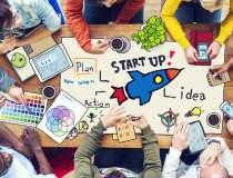 Primele startup-uri selectate...