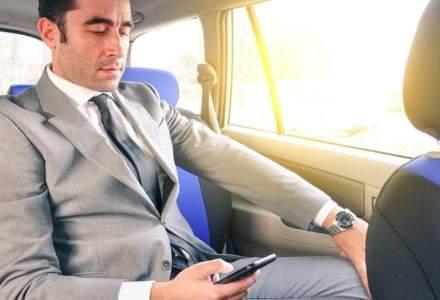 Taxiurile care se conduc singure ar putea scapa planeta de jumatate dintre masini