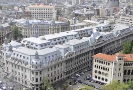 Romania are patru universitati in topul regional