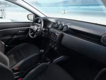 Dacia a dezvaluit primele...