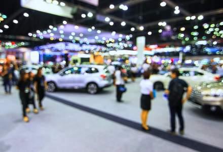 Masinile electrice, SUV-urile de mici dimensiuni domina zumzetul la Salonul Auto de la Frankfurt